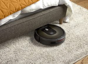 Which Roomba Is Best For Pet Hair Classy Best Roomba For Pet Hair Irobot  Roomba 980